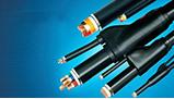 怎样巧穿阻燃管电线?